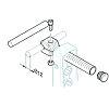 Bosch Rexroth Tube Plug 12mm