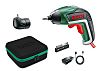 Bosch IXOV Medium 3.6V, Cordless Electric ScrewdriverUSB