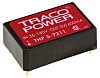 TRACOPOWER THP 3 3W Isolated DC-DC Converter Through