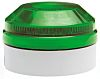 Moflash X 195 Green Xenon Beacon, 180 →
