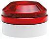 Moflash X 195 Red Xenon Beacon, 180 →