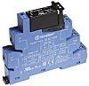 Finder 38 Series 24V dc DIN Rail Interface
