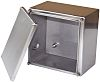 RS PRO Junction Box, IP66, 120mm x 300mm x 150mm