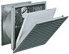 Pfannenberg Filter Fan320 x 320mm Face Dimensions, 845m³/h,