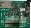 Microchip, PICtail Ethernet Daughter Board, ENC28J60 - AC164121