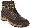 DeWALT Apprentice Brown Steel Toe Capped Mens Safety Boots, UK 6, EU 40