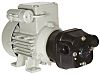 Xylem Diaphragm Electric Operated Positive Displacement Pump,