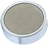 Eclipse 10mm Samarium Alloy Pot Magnet, 2kg Pull