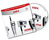 Rotronic Instruments HW4-E Software Thermohygrometer Software,