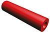 TE Connectivity PLASTI-GRIP Butt Wire Splice Connector, Red,