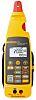 Fluke 772 DC Current Clamp Meter, 100mA dc, Max Current - A ac, -