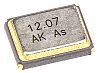 AKER 18.432MHz Crystal ±30ppm SMD 4-Pin 3.2 x