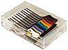 Teledyne LeCroy PK400-1 Oscilloscope Probe, Probe Type: Gripper