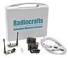 Radiocrafts RC1190-RC232DK, RC1190 RF Transceiver Development Kit