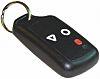RF Solutions 3 Button Remote Key, HORNET-TX3, 433.92MHz