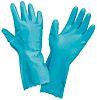Honeywell, Blue Work Gloves, Size 7
