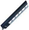 osvětlení strojů, 12 W, typ žárovky: LED, 24 V Lineární pevné Waldmann