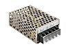 Mean Well 15W Isolated DC-DC Converter Chassis Mount,