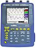 Metrix Scopix III Series OX7204-CSD Digital Oscilloscope, Bench,