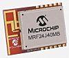 HF-Transceiver MRF24J40MB-I/RM, 2.405 → 2.475GHz Offset-QPSK 1 2,4 → 3,6 V 12-Pin Modul