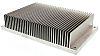 Heatsink, 1/1 Brick AC/DC Converter, PFE, 0.78K/W, 100