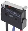 SPDT-NO/NC Simulated Roller Lever Microswitch, 3 A @