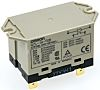 Omron, 200 → 240V ac Coil Non-Latching Relay