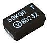 Vishay Foil Resistors 100Ω Metal Foil SMD Resistor