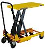 RS PRO Lift Table HF 025-915 SM, load