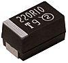 Vishay Tantalum Capacitor 22μF 35V dc MnO2 Solid