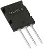 N-Channel MOSFET, 17 A, 1200 V, 3-Pin TO-264