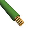 Alpha Wire Green, 2.1 mm² Hook Up Wire