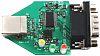 FTDI Chip USB to RS232 Adapter Board -