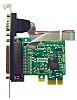 Brainboxes PX-475 Express Card Express Card for use