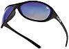 Gafas de seguridad Bolle Groove, color de lente Azul, protección UV, antirrayaduras, antivaho