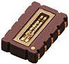 Micro Crystal RV-3029-C2-TB-030, Real Time Clock (RTC), 8B RAM Serial-I2C, 10-Pin SON