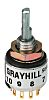 Grayhill, 10 Position DP Rotary Switch, 200 mA