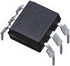 Toshiba, TLP666JF(D4,S,C,F) DC Input Phototriac Output