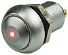 1-pole on-off switch Momentary Push Button Switch, IP67,