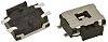 Tactile Switch, Single Pole Single Throw (SPST) 50