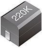 Bourns, CM45, 1812 (4532M) Wire-wound SMD Inductor with
