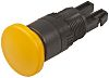 Modular Switch Body, IP65, Yellow, Momentary for use with A01 Series -20°C +55°C