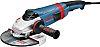 Bosch GWS 22-230LVI 230mm Corded Angle Grinder, UK