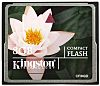Kingston 8 GB MLC Compact Flash Card