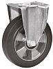 LAG Fixed Castor Wheel, 300kg Load Capacity, 160mm