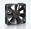 ebm-papst, 24 V dc, DC Axial Fan, 60