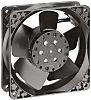 ebm-papst, 24 V ac, AC Axial Fan, 119