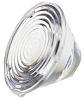 Carclo 10208 LED Lens, 19 ° Medium Angle