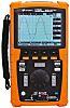 Keysight Technologies U1600 Series U1602B Oscilloscope, Handheld,