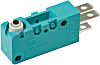 SPDT Pin Plunger Microswitch, 1 A @ 250